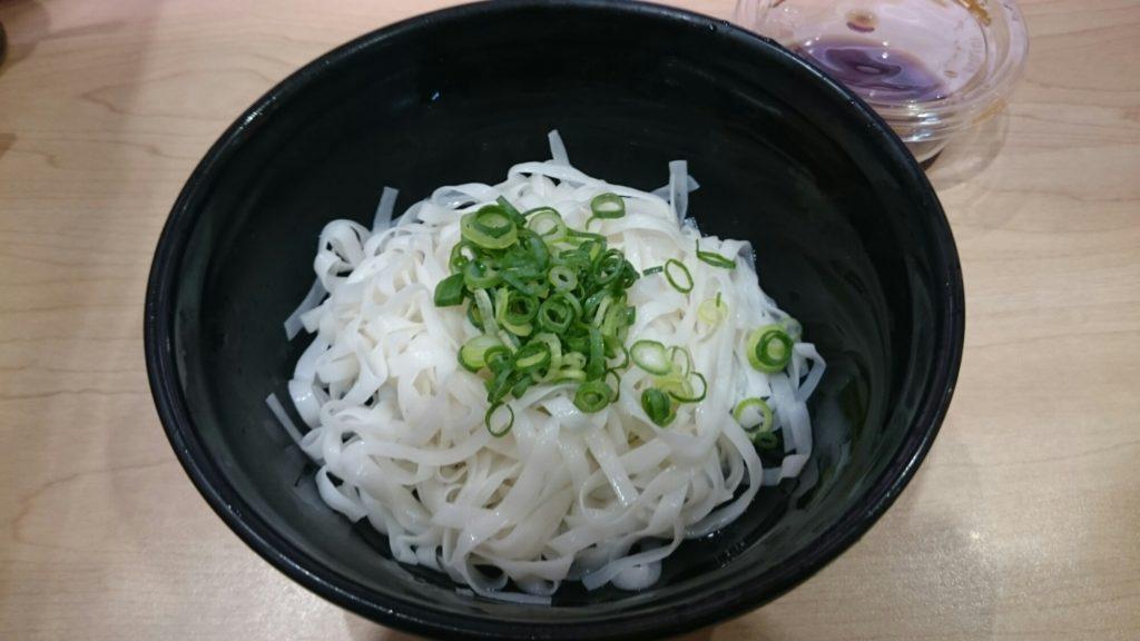 ヘルシーつけ麺33