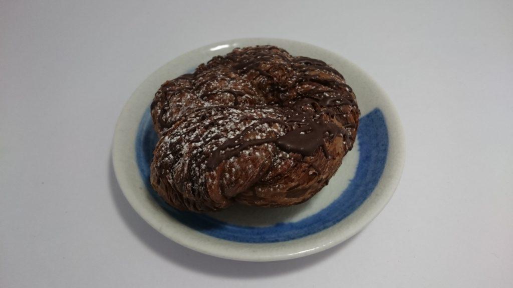 ショコラデニッシュ