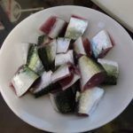 釣り初心者だけど大阪湾で釣った魚を食べてみた話(調理編)