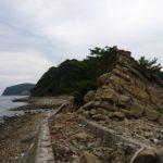 9月の友ヶ島で釣りキャンプしてきました(前編)