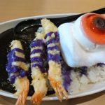 くら寿司のハロウィンメニュー2017が予想以上に美味しい!