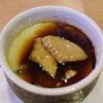 かっぱ寿司、ジャンキーすぎるフォアグラ茶碗蒸しに涙巻き
