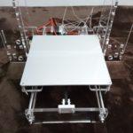 中華製格安3Dプリンタ(Alunar M508)を組み立てる!
