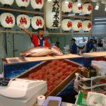 大起水産「まぐろパーク」、まぐろ寿司のコスパは最強