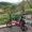 秋の徳島マチアソビ、眉山山頂ステージまで折りたたみ自転車で挑んだ
