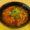 姫路の石城にあるラーメン屋「風の城」のサンラータン麺
