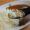 くら寿司のカリフラワーライスとチェダーチーズ天寿司