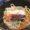 スシローの秋メニュー、鯖さば味噌まぜそばとデュクセルソース