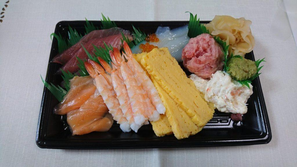くら 寿司 手 巻き セット くら寿司 回転寿司 