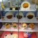 光明池自動車試験場の「カツスパ」を食べる