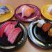 スシロー、攻めたイカメシ寿司とビスク茶碗蒸しと柚子と